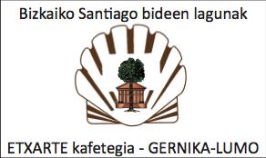 Asociación de Amigos de los Caminos de Santiago en Bizkaia. Bizkaiko Santiago bideen lagunak.